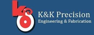 K&K Precision Logo